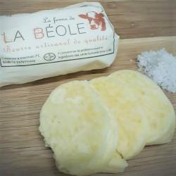 Beurre au Gros Sel 250gr